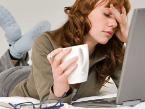 What Can You Do to Relieve Eyestrain