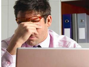 7 Tips to Prevent Eyestrain