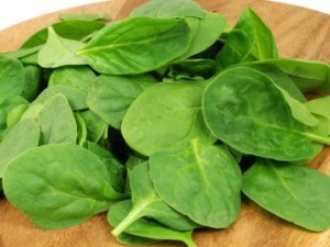 The Bad Sides of Spinach