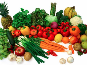 Healthy Lifestyle and Diet for Hyperuricemia