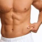 Deep Belly Fat Could Weaken Men's Bones