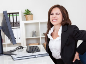The Adverse Effects of Poor Sitting Posture