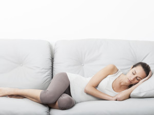 6 Benefits of Napping