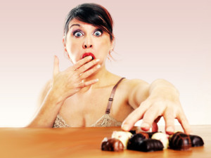 4 Bad Things about Chocolate