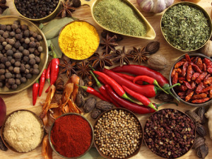 6 Spices That Help You Lose Weight
